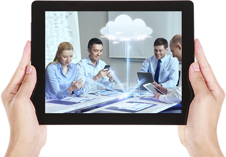 Cloud Based Exhibit Management Solution