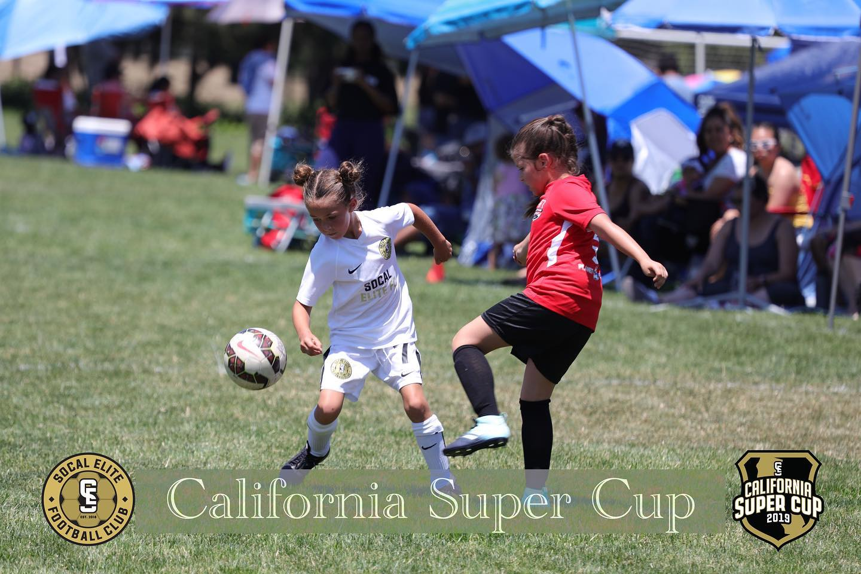 Shelby Soccer